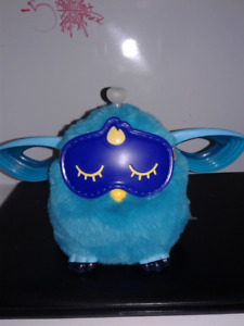 Furby Connect turquoise