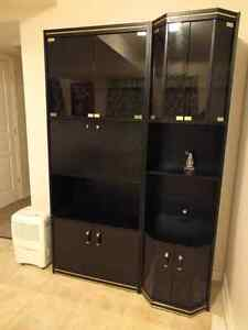 Free Display Cabinet West Island Greater Montréal image 1