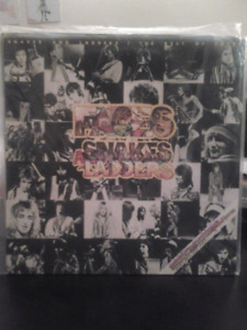 The Faces - Snakes and Ladders Vinyl