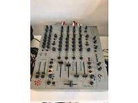Allen&Heath Xone 92 professional dj mixer