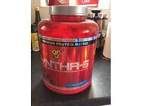 Syntha Six protein powder vanilla flavour