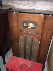 General Electric Radio For Sale