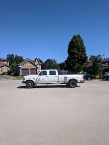94 F 350 for sale