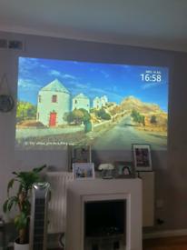 Epson eb s20 projector