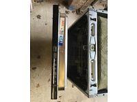 AEG Electrolux built-in Dishwasher Slimline