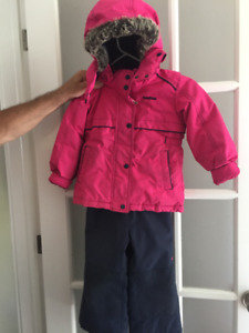 Oshkosh Snow suit 4T