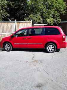 2010 Dodge Grand Caravan. Safety, Cert, E-tested.  $6,300 OBO