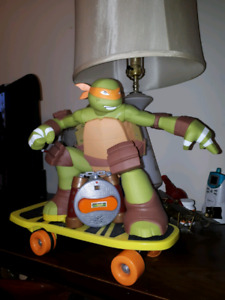 RC Michelangelo