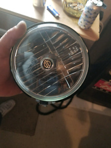 Harley Davidson headlight 5.75 in