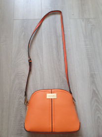 Orange River Island handbag