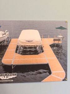 Dock  and Boat lift Sales/services/repairs