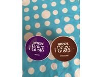 Dolce gusto pods