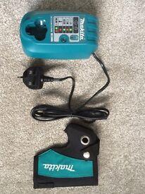 Makita battery charger 10.8v