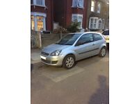 2006/56 Ford Fiesta style 1.25