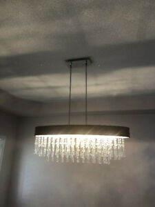 CHANDELIER FOR $99 ONLY