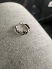 Ring found in St George Park (possibly child's)