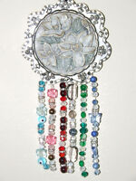 Thoughtfulness Sun Catcher - $25.00