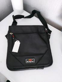 Unisex over the shoulder bag