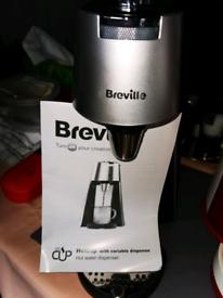 Breville kettle, 9 in1 air fryer