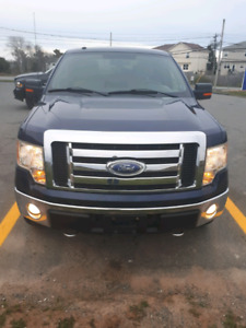 2009 Ford F-150 5.4L XLT Pickup Truck Trades Welcome!!!