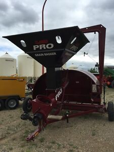 Pro Grain Bagger