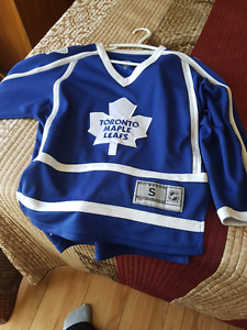 Toronto Maple Leaf Jeresy