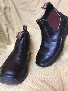 Blundstones men's size 8 - reduced price