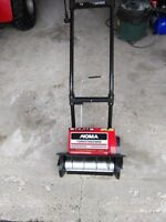 Norma Electric 1500 Snow Thrower