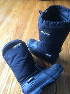 Baffin winter boots w/liners Men's 9