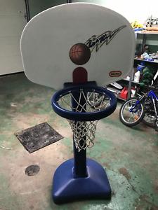 Panier de Basketball Enfants