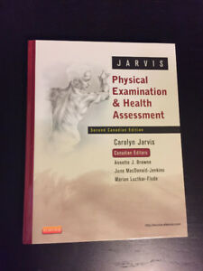 Physical Examination and Health Assessment Jarvis