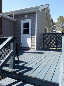 Single room for rent by the night - Wolfville