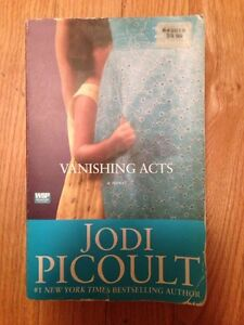 Jody Picoult - Vanishing Acts & The Tenth Circle