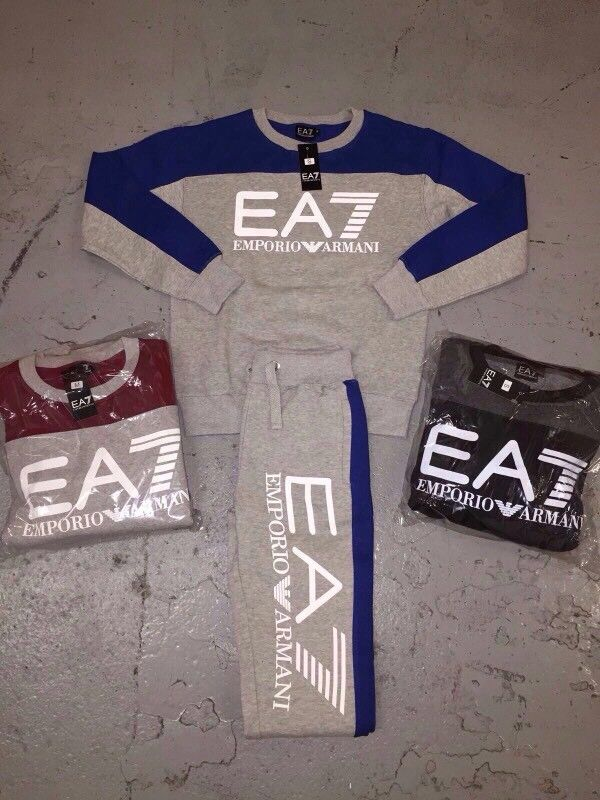 Tracksuits latest designs