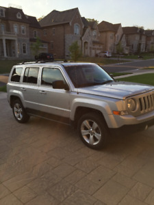 2012 Jeep Patriot SUV GREAT CONDITION!!