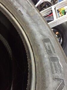 New 245/70R17 General All Season Tires $700 Cambridge Kitchener Area image 3