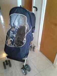 Poussette Maxi Cosi Perle stroller prix reduit reduced price 80$