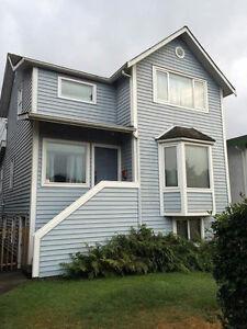 3 Storey House in Renfrew Heights - $2,500