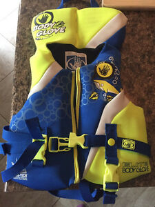 Child's Life Jacket ~ 30 to 60 pounds