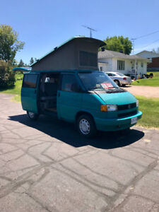vw westfalia for sale