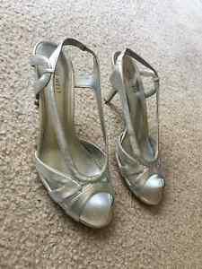Nine West Heels - Size 7.5