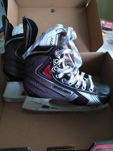 BAUER Vapor boys skates