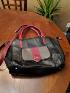 Danier leather purses