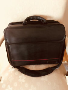 Large briefcase