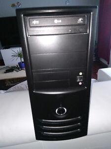 i5 computer quad core, 8GB Ram, 2TB, HDMI