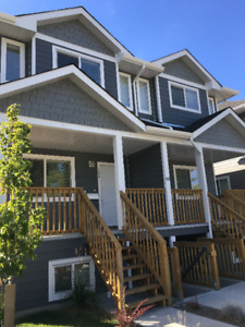 Brand New 3 Bedroom Near Penticton Secondary School