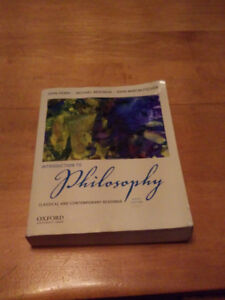 Introduction to Philosophy: Classical and Contemporary 6th Ed