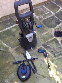 Pressure washer spares or repairs.