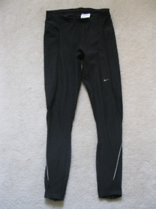 Woman's Nike Dry Fit Spandex Pants