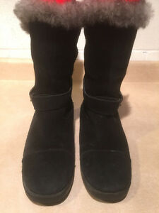 Women's Bass Winter Boots Size 8 London Ontario image 2